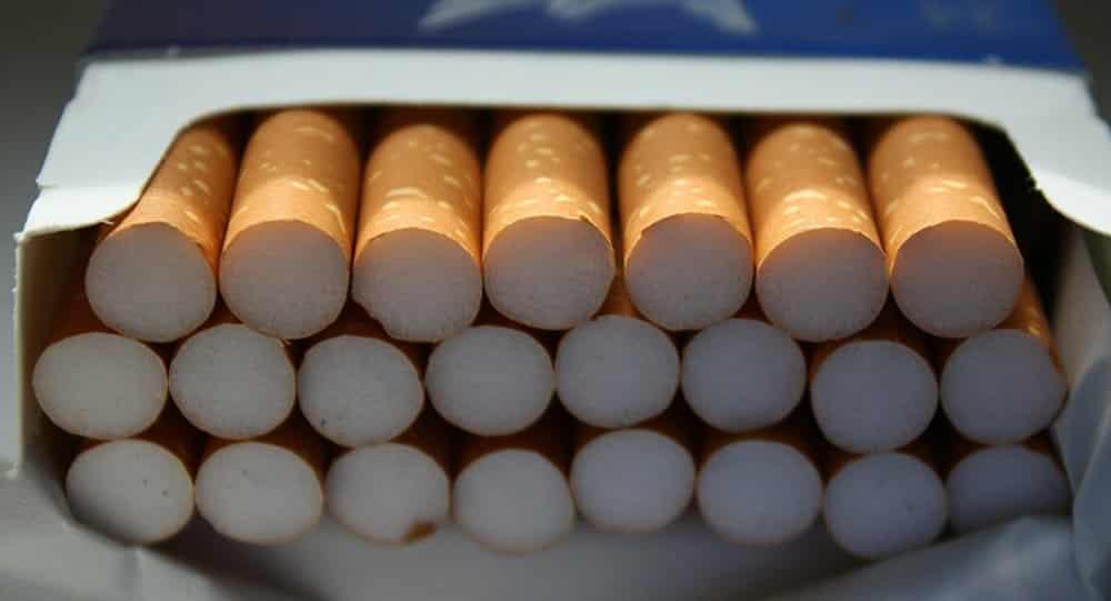 مارکهای سیگار